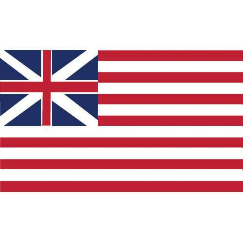 Grand Union Flag Downloadable Image - Downloadable Image