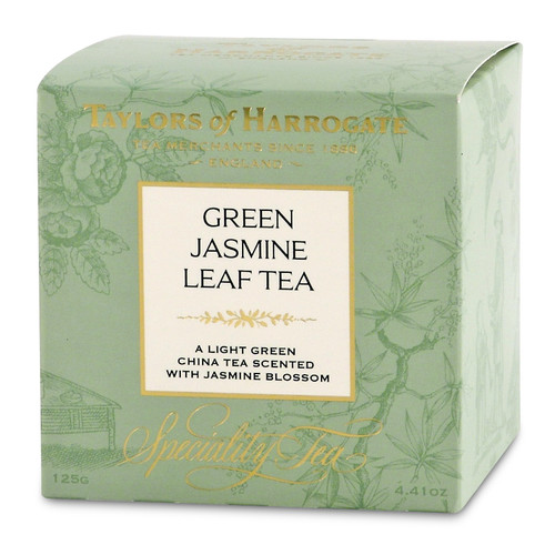Taylors of Harrogate Green Loose Leaf Tea - 4.4 oz (124g)