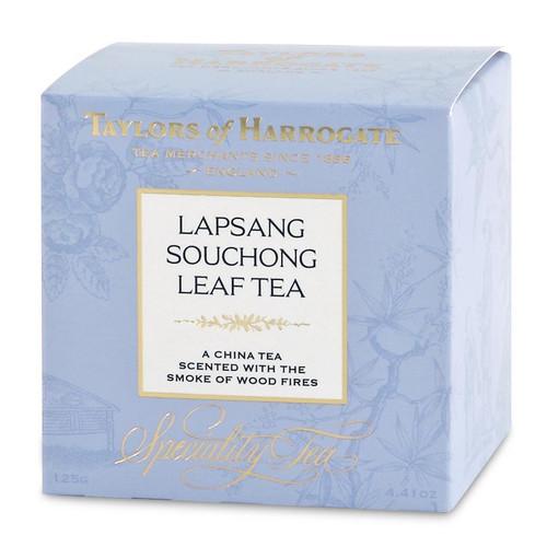 Taylors of Harrogate Lapsang Souchong Loose Leaf Tea - 4.4 oz (124g)