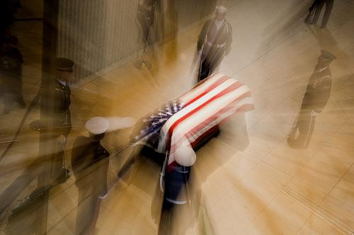 President Ford Funeral - Downloadable Image