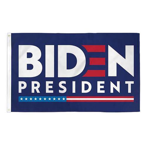 Biden 2020 Flag 3ft x 5ft  Printed Polyester