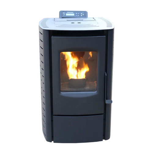 Small Pellet Stove- 800 sq. ft- F500215