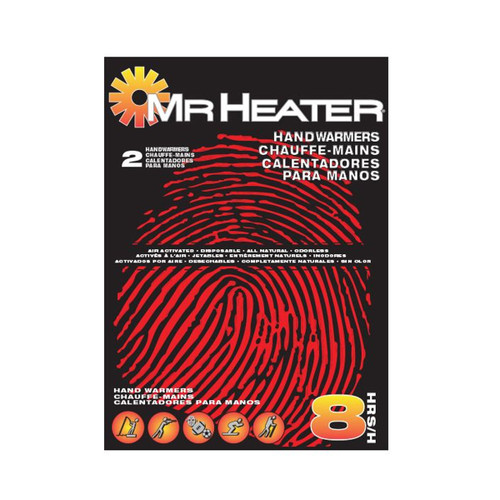 Hand Warmers- 10 Pair Pack
