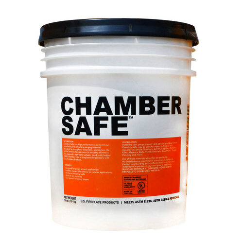Chamber Safe Restorative Repair System