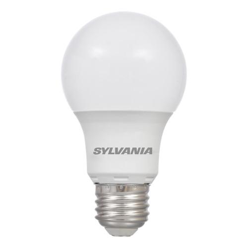 LED Contractor Series A19 - 6 Watt - 40W Equiv - 450 Lumens