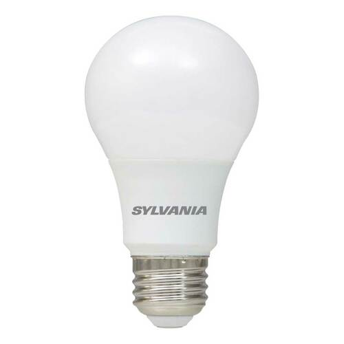 LED-Ultra Series- A19 - 9 Watt - 60 Watt Equiv - Dimmable- Omni-Directional - 800 Lumens