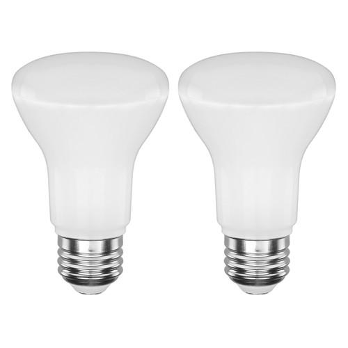LED BR20 - 2 Pack - 7W - 525 Lumen - Euri Lighting