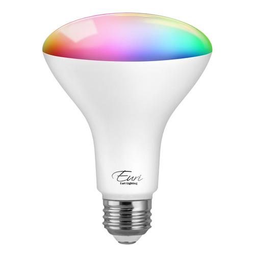 BR30 Smart Wifi Bulb - 10W - 650 Lumen - 2000K-5000K - RGB