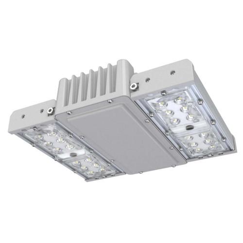 LED Garage Canopy Light - 45 Watt - Dimmable - 4770 Lumens - MaxLite