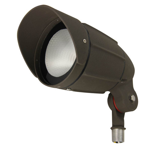 LED Flood Light - 30 Watt - 3120 Lumens - MaxLite