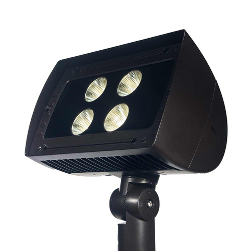 LED Flood Light - 150W - 13,940 Lumens - MaxLite