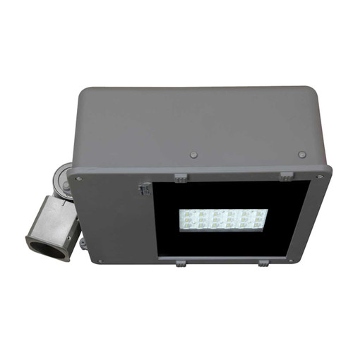 LED Medium Flood Light - 55 Watt - Dimmable - 5770 Lumens - MaxLite