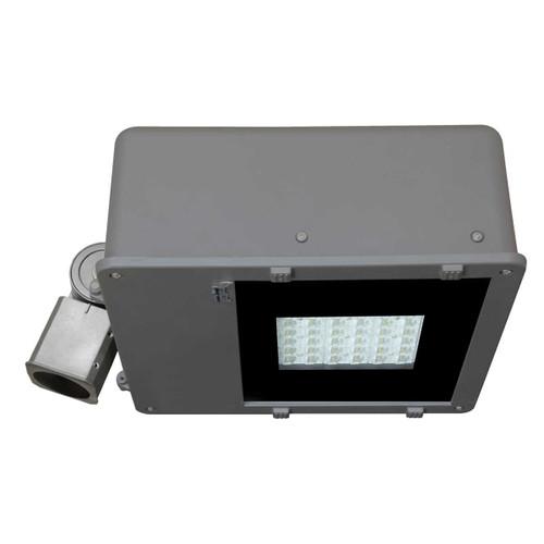 LED Medium Flood Light - 81 Watt - Dimmable - 8435 Lumens - MaxLite