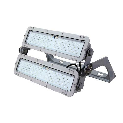 LED StaxMAX Flood Light - 350 Watt - Dimmable - 37,940 Lumens - MaxLite