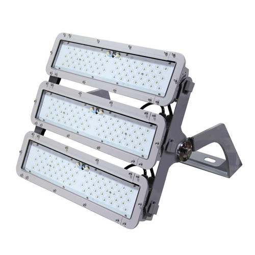 LED StaxMAX Flood Light - 420 Watt - Dimmable- 47,490 Lumens - MaxLite