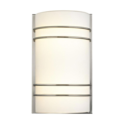 LED Wall Sconce - 17W - 3000k