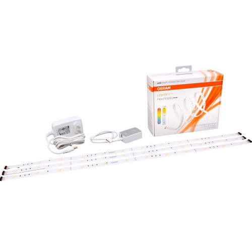 LIGHTIFY® Color Changing RGBW LED Smart Connected Flexible Strip by Sylvania