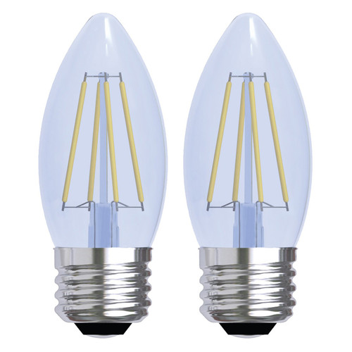 GE Lighting Reveal LED - 3.2 Watts - 120 Volts - Dimmable - UL Listed