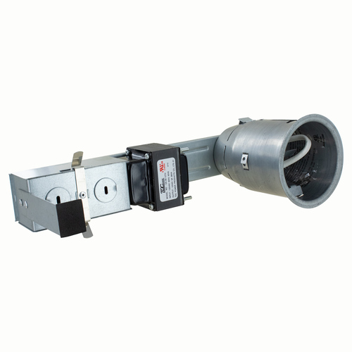 3 Inch - Non IC - Low Voltage - Uses MR16 Bulbs