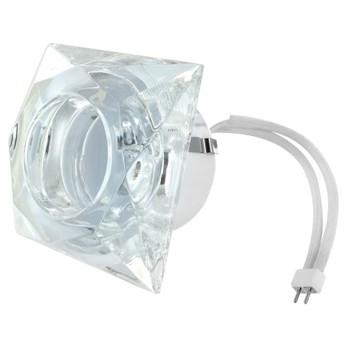 Sideral 3 Inch Recessed Trim - Glass
