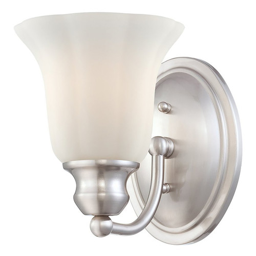 Fountaine - 1 Light Wall Sconce
