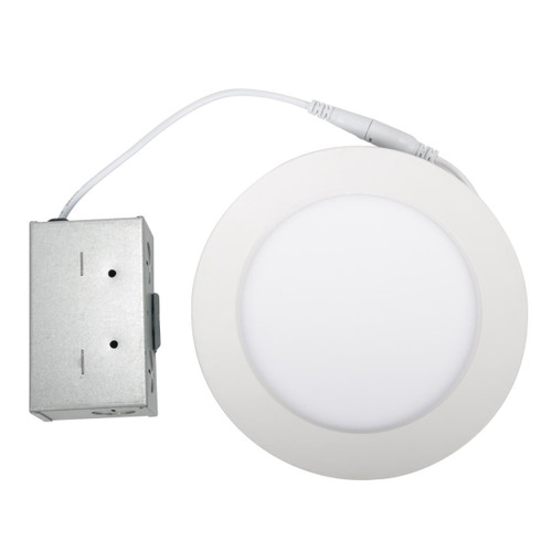 "LED 6"" Color Tunable Downlight"