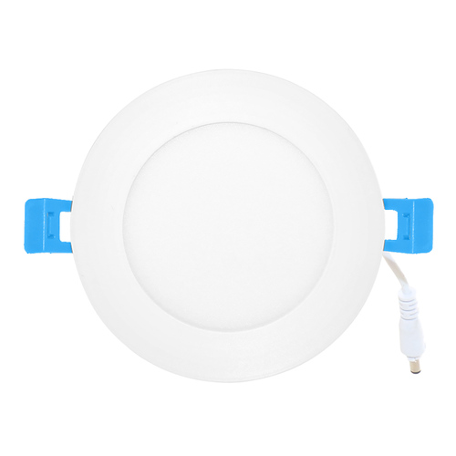 """LED 4"""" Color Tunable Recessed Downlight - 10W - Dimmable - 650 Lumens"""