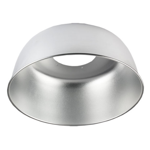 60° Frosted Aluminum Reflector