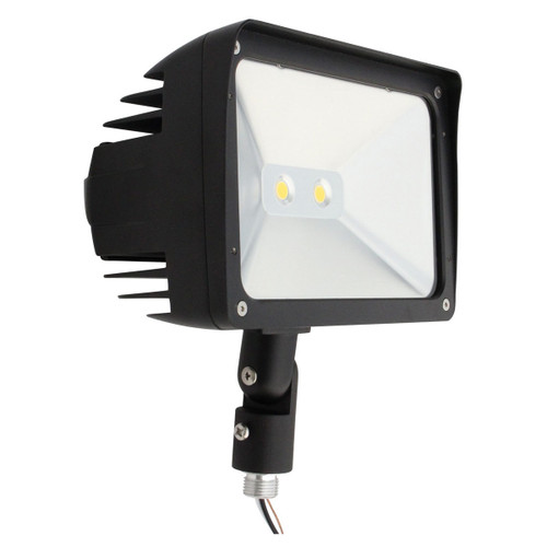LED Floodlight - 30 Watt - Knuckle Mount - 3,538 Lumens - Morris