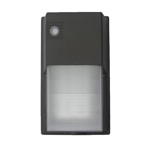 LED Classic Mini Wall Pack - 20 Watt - 2160 Lumens - Morris