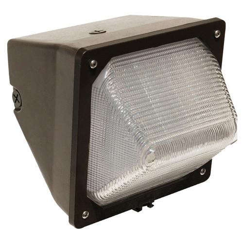 LED Classic Small Wall Pack - 30 Watt - 3240 Lumens - Morris