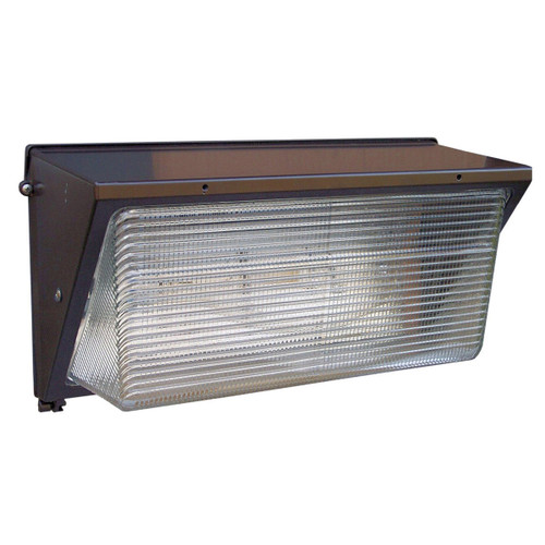 LED Classic Large Wall Pack - 120 Watt - 13,500 Lumens - Morris