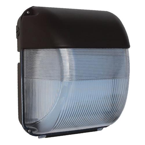LED Designer Wall Pack - 50 Watt - 5000 Lumens - Morris