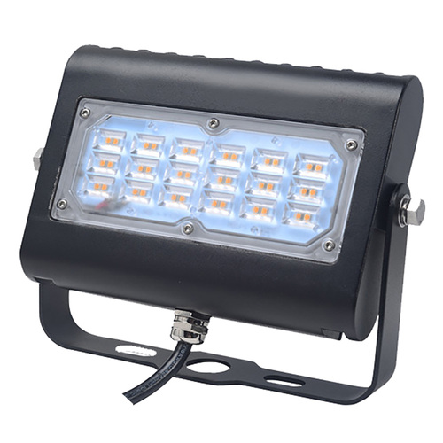 LED Area Light - 30 Watt - Bracket Mount - 3,718 Lumens - Morris