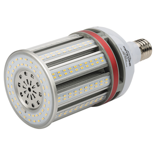80-Watt Keystone 12000 Lumens EX39 LED Corn Cob Bulb