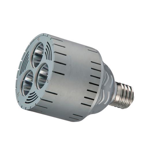 50-Watt Light Efficient Design 4677 Lumens E30 Mogul Downlight LED Bulb