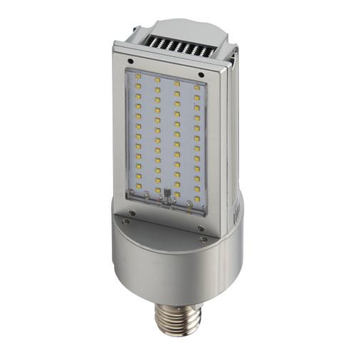 80-Watt Light Efficient Design 6910 Lumens E39 Mogul LED Wall Pack Bulb