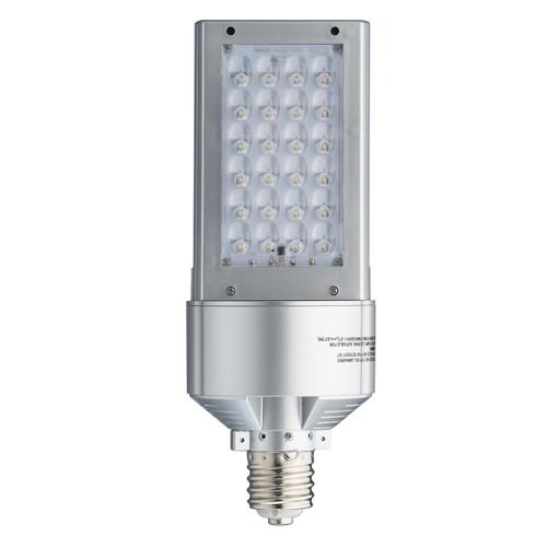 120-Watt Light Efficient Design 8483 Lumens E39 Mogul LED Wall Pack Bulb