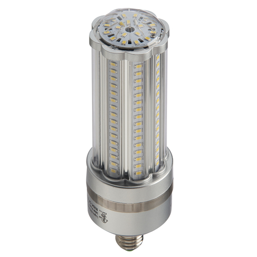 Post Top LED Bulb 38 Watts Retrofit with E26 Edison Base Type 4367 Lumens by Light Efficient Design