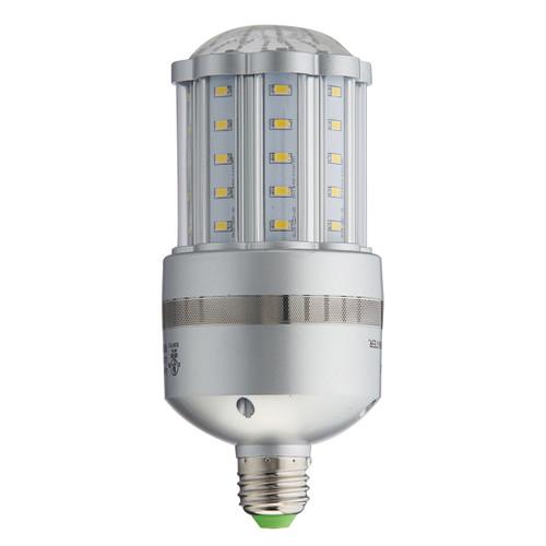 24-Watt Light Efficient Design 2319 Lumens E26 Edison Bollard LED Bulb