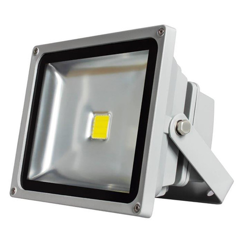 LED Floodlight - 40 Watt - 3800 Lumens - LumeGen