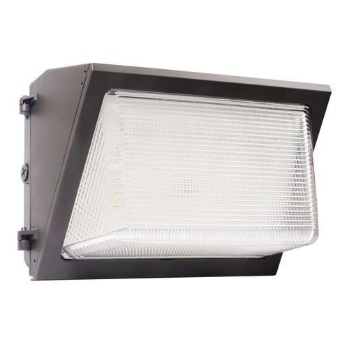 LED Wall Pack - 80 Watt - Wall Mount - 5200 Lumens - Dimi Lighting