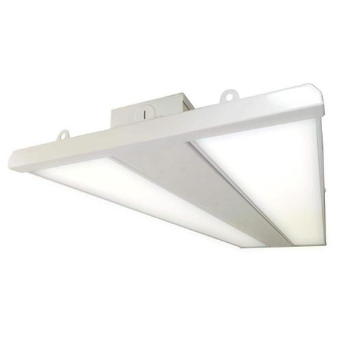 4ft LED Linear High Bay - 3rd Gen - 225W - 33750 Lumens