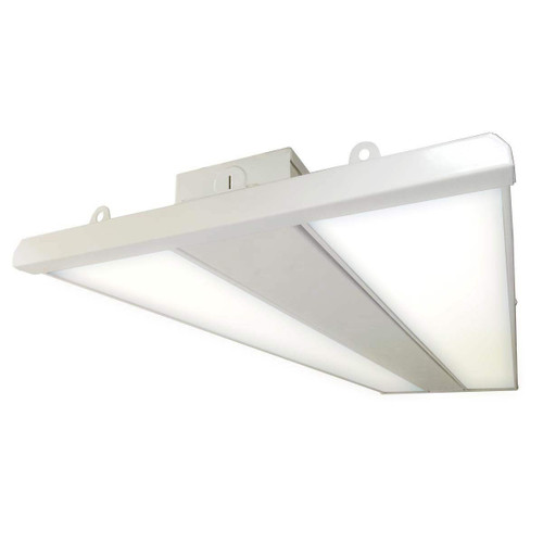 2ft LED Linear High Bay - 3rd Gen - 165W - 24,750 Lumens