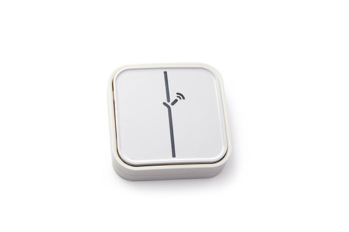 LIGHTIFY® 4 Button/8 Function Wireless Smart Switch by Sylvania