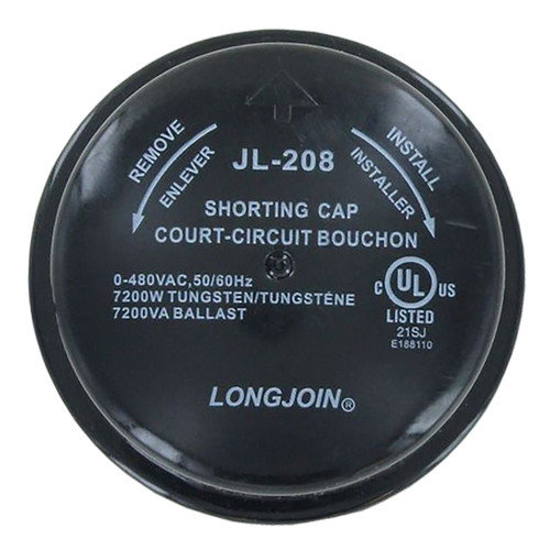 Shorting Cap