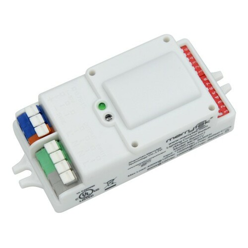LED Area Light Motion Sensor - Etherium Lighting
