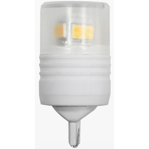 Miniature LED Wedge 2.5W - 20W Equiv - 180 Lumens - MaxLite