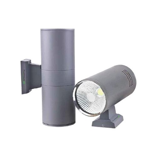 LED Up and Down Wall Light  - 18W