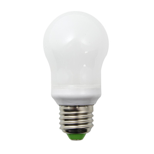 LED Frosted Marquee - 2.5 Watt - 10-15W Equiv - 125 Lumens - MaxLite